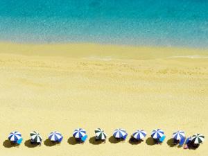 Lefkas vakantie aanbiedingen Egremni beach